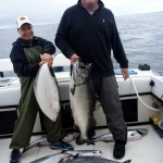 Campbell River Fishing