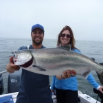 Guided Fishing Adventures
