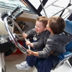 Family fun fishing in Campbell River