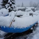 BC winter Steelhead fishing guides
