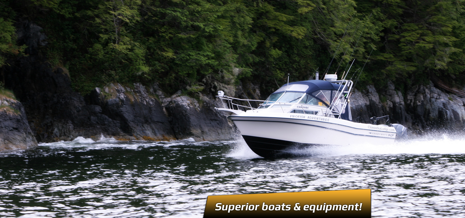 profish superior boats