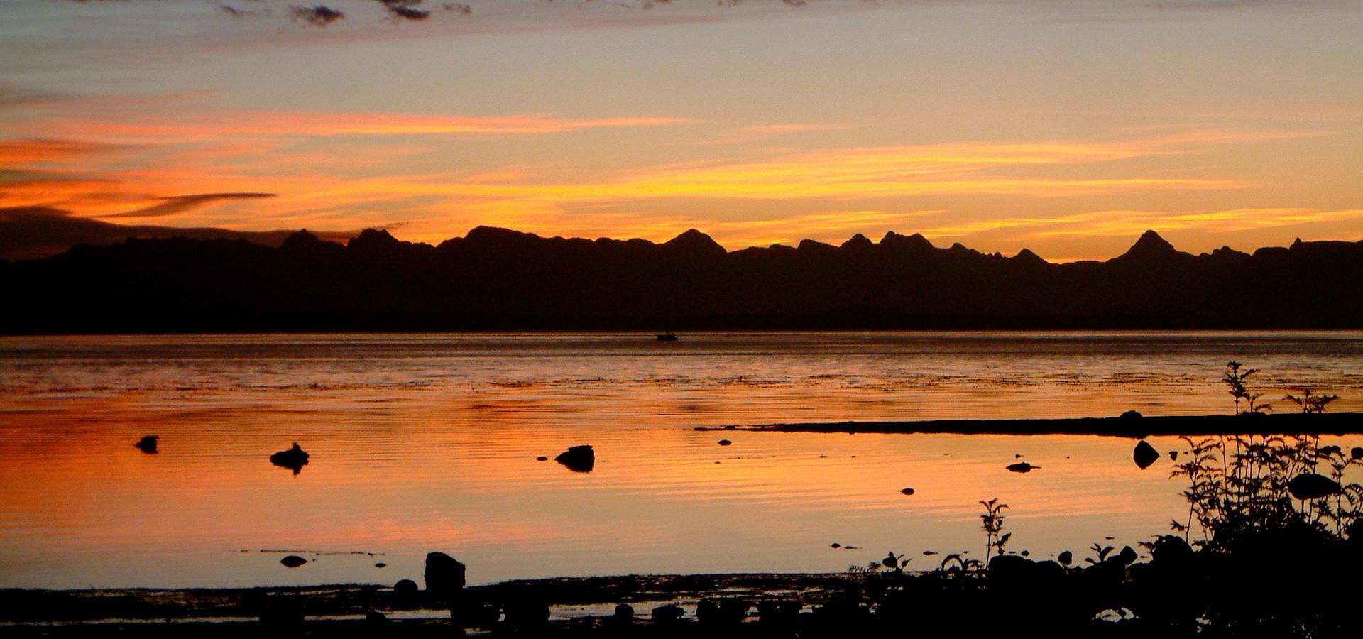Campbell River fishing charters faq