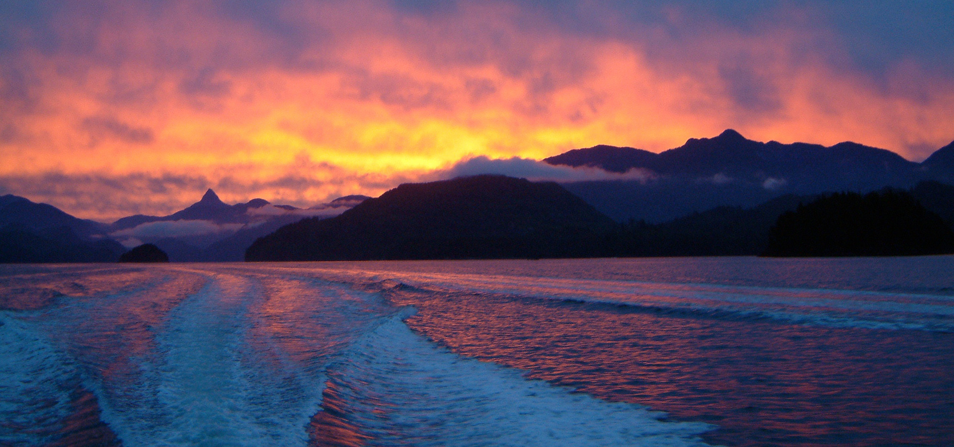 Campbell River fishing charters rates
